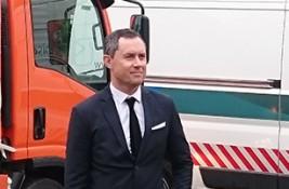 Tomas Ignatavicius - new CEO of JSC Biseris